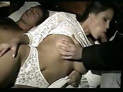 Anal Sex, Big Ass, Big Tits, Brunette, Classic, Cute, Handjob, MILF, Retro, Vintage,