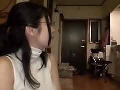 Big Tits, Blowjob, Couple, Exotic, Japanese, Jav, Sex Toys, Slut,