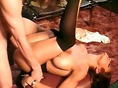 Babe, Big Tits, Classic, Retro, Vintage,