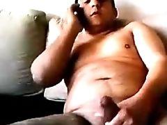 Bear, Big Cock, Hunk, Jerking, Muscular, Turkish,