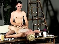 BDSM, Couple, Domination, Ethnic, Exhibitionist, Fetish, Handjob, Masturbation, Slap, Twink,