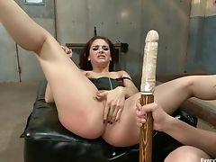 Amber Rayne, Anal Sex, Fetish, Sheena Ryder, Slut, Whore,