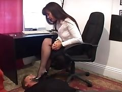 Feet, Foot Fetish, High Heels, Mistress,