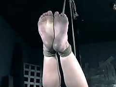BDSM, Bold, Bondage, Boobless, Brunette, Dirty, HD, Horny, Moaning, Punishment,