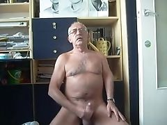 Big Cock, Daddies, Masturbation, Mature,