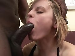 Bedroom, Big Ass, Big Black Cock, Black, Blowjob, Cumshot, Deepthroat, Doggystyle, Hairy, HD,