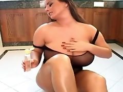 Big Tits, Exhibitionist, Massage, Masturbation, Slut, Webcam,