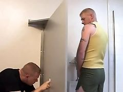 Big Cock, Glory Hole, Hunk, Mature,