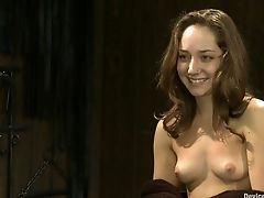 BDSM, Bound, Cum, HD, Innocent, Misty Magenta, Pain, Remy Lacroix,