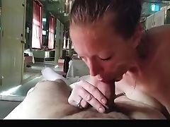 Blowjob, Cum Swallowing, Cumshot, Oral Sex, POV,