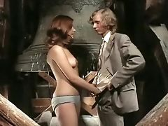 Car, Classic, Clothed Sex, Nude, Riding, Softcore,
