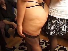 BBW, Big Tits, French, Mature,