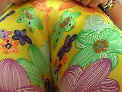 Amateur, Ass, Cameltoe, Close Up, Compilation, Panties, Pantyhose, Softcore, Solo,