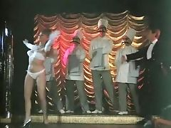 Audition, Boss, British, Softcore, Striptease, Swinger, Wife, Wife Swapping,