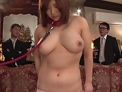 BDSM, Ethnic, Fetish, Japanese, Submissive,