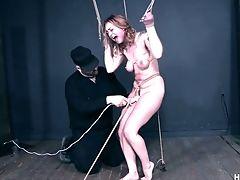 BDSM, Bondage, Fetish, Food, Hardcore, Humiliation, Jinx, Torture,