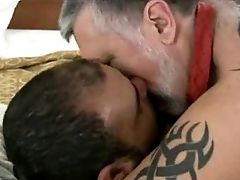 Bear, Blowjob, Ethnic,