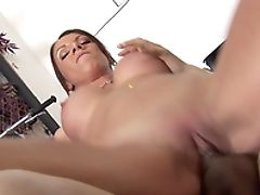 Ass, Babe, Blowjob, Bold, Couple, Cowgirl, Dick, Doggystyle, Fake Tits, Fingering,