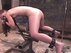 Anal Sex, Casting, Devi Lynne, Fetish,