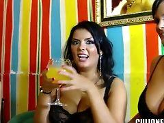 Anal Sex, BBW, Big Tits, Curvy, HD, Jasmine Black, Latina, Lesbian, MILF, Romanian,