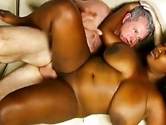 Couple, Dick, Interracial, White,