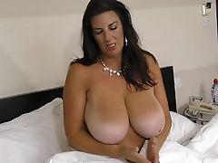 Amateur, Bedroom, British, Mature, Panties, Seduction,