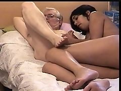 Amateur, Guy Fucks Shemale, Interracial, Old, Shemale,