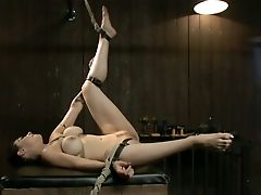 Abuse, Sexe Anal, Pénétration Anale, Bdsm, Bondage , Brutal , Domination, Hardcore , Humiliation, Punition ,
