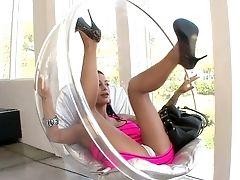 Angelina Valentine, Grandes Tetas, Morena, Vibrador, Grandes Tetas, Estrella Porno, Posesion, Juguetes Sexuales, Delgada, Solitario,