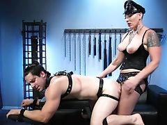 BDSM, Bondage, Dirty, Femdom, Fetish, HD, Mistress,