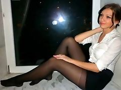 Amateur, Compilation, HD, High Heels, Nylon, Old, Pantyhose, Russian, Upskirt, Voyeur,