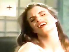 Sexo Anal, Anna Malle, Barbara Doll, Sem Peitos, Na Faculdade, Penetração Dedos, Lésbicas , Masturbação , Melissa Hill, Misty Rain,
