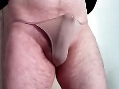 Mature, Panties, Rough,