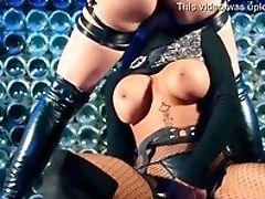 Big Tits, Cougar, Fingering, Goth, Hardcore, HD, Lesbian, Madison Ivy, MILF, Moaning,