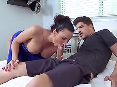 Lezley Zen, MILF, Money,