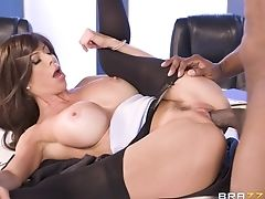 Alexis Fawx, Noirs, Compilation, Couple, Hardcore , Interracial, Milfs  , Star Du Porno, Séduction,