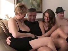 Group Sex, Homemade, Orgy, Rough,