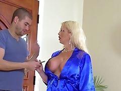 Sexo Anal, Bunda Grande, Peitos Grandes, Loiras, Boquete, Cougar , Peitos De Silicone, Hardcore , Hd, Coroa,