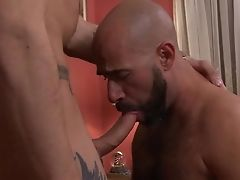 Big Cock, Blowjob, Boyfriend, Brunette, Caucasian, Couple, Daddies, Ethnic, HD, Kissing,