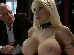 Abuse, BDSM, Big Tits, Candy Manson, Deepthroat, Domination, Extreme, Humiliation, Submissive, White,