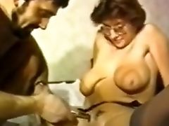 Big Tits, German, Retro,