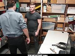 Ass, Dick, Shop, Stud,
