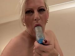 Mature, Naughty, Sex Toys,