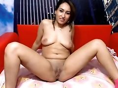 Amateur, Arab, Big Natural Tits, Fingering, Persian, Webcam,